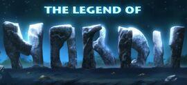 Legend of mor'du