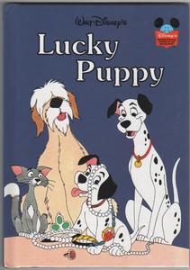 Lucky Puppy Disney Wiki Fandom Powered By Wikia