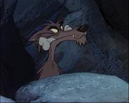 Lupo de La spada nella roccia