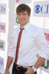 Matt Lanter CW CBS & Showtime Summer TCA