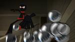Night of the Living McFizzles - Ninja Tripping Balls
