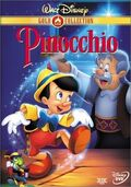Pinocchio (03-07-2000) DVD
