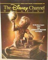 TheDisneyChannelMagazineNovemberDecember1990