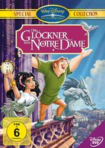 The Hunchback of Notre Dame 2004 Germany DVD