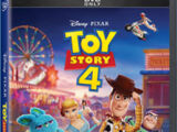 Toy Story 4 (video)