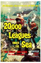 Twenty thousand leagues under the 2