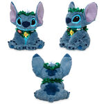 2018 Hawaiian Stitch Medium Plush