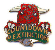 AK Countdown to Extinction