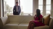 Agents of S.H.I.E.L.D. - 1x03 - The Asset - Quinn and Skye