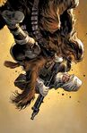Chewbacca Marvel