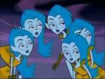 Female Aliens