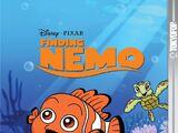 Finding Nemo (manga)