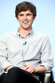 Freddie Highmore Summer TCA