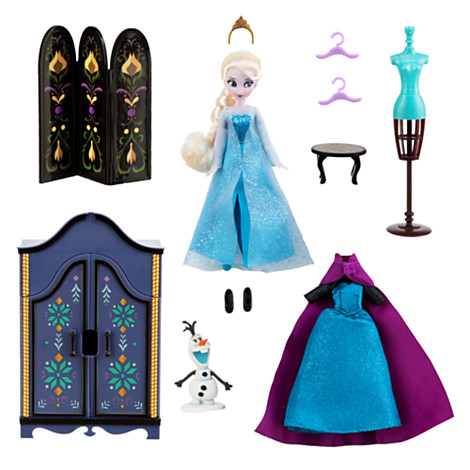 File:Frozen Elsa Mini-Doll Set.jpg