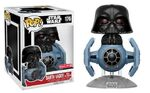 Funko POP! Tie Fighter with DarthVader