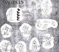 Goofy 50s model sheet