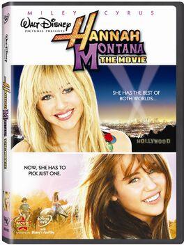 HM the Movie DVD