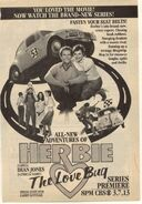 Herbie TV Series 3
