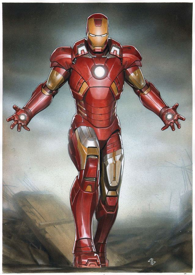 Iron Man (armor) | Disney Wiki | FANDOM powered by Wikia Iron Man Avengers Full Body