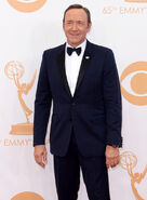Kevin Space 65th Emmys