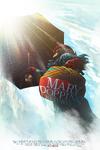 Mary Poppins Returns poster art 2