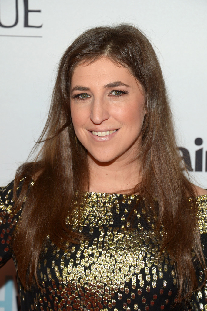 Mayim Bialik Disney Wiki Fandom Powered By Wikia