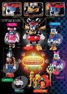 Mickey bots