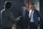 Once Upon a Time - 6x05 - Street Rats - Photography - Aladdin and Emma