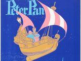 Peter Pan's Flight