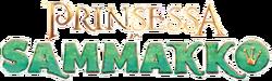 Prinsessa ja sammakko logo