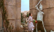Return to Oz - Tin Woodsman