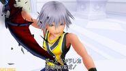 Riku Soul Eater