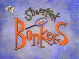Sheerluck Bonkers