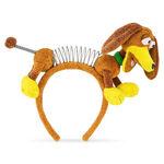 Slinky Dog Headband