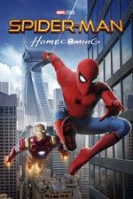 Spiderman Homecoming Itunes