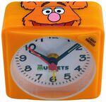 Technoline Muppets - Fozzie Bear Children's Alarm Clock-01