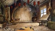 Tigger's Room 2