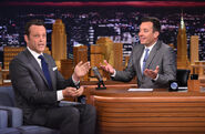 Vince Vaughn Tonight Show with Jimmy Fallon