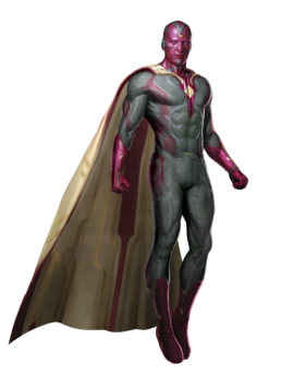 Vision AOU Render