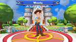 Woody Disney Magic Kingdoms Welcome Screen