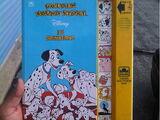 101 Dalmatians (Golden Sound Story)