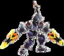 Blitz Spear KHD