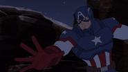 Captain America ASW 16