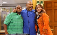 Cory in the House - 1x16 - That's So in the House - Photography - Cory, Victor and Raven