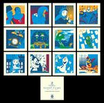 D23 Disney Animation Short Film Collection