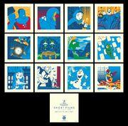 D23 Disney Animation Short Film Collection