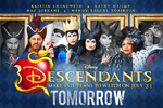 Descendants Tommorow
