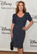 Elizabeth Perkins at Disney ABC TV Group Summer Press Tour