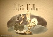 Fifi's-Folly