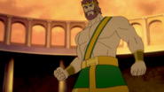 Hercules Marvel Secret Wars 08